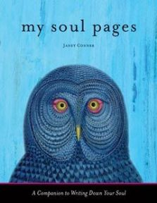 My Soul Pages Journal - Janet Conner